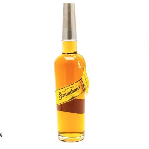 Colorado Stranahan's - Whiskey - 750ml