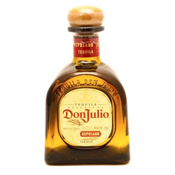 Don Julio - Reposada Tequila - 750ml