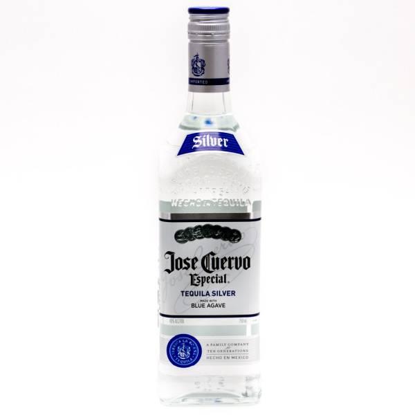 Jose Cuervo - Especial Tequila Silver - 750ml