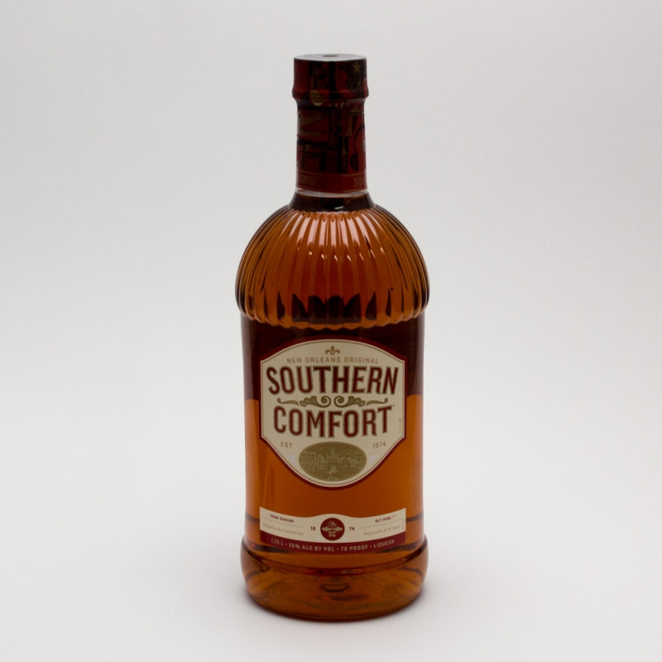 Southern Comfort - Liqueur - 1.75L