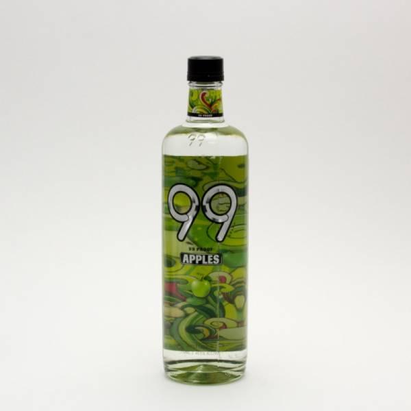 99 - Apples Liqueur - 750ml