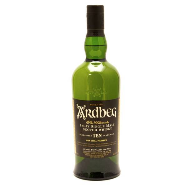 Ardbeg Islay - Single Malt Scotch Whisky - 750ml