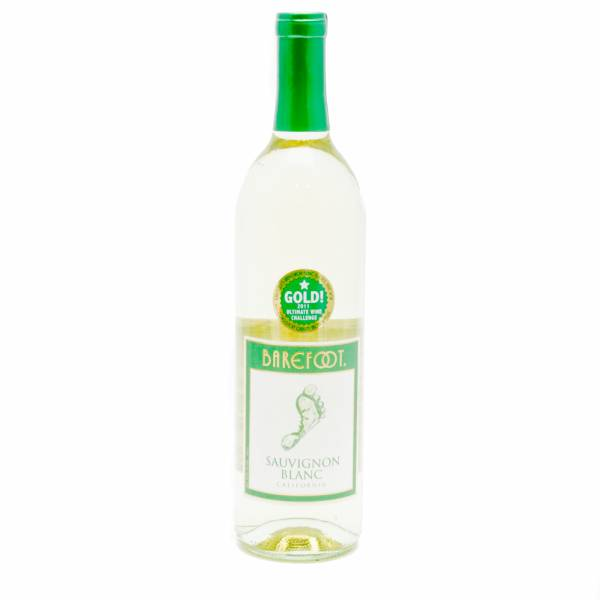 Barefoot - Sauvignon Blanc California - 750ml