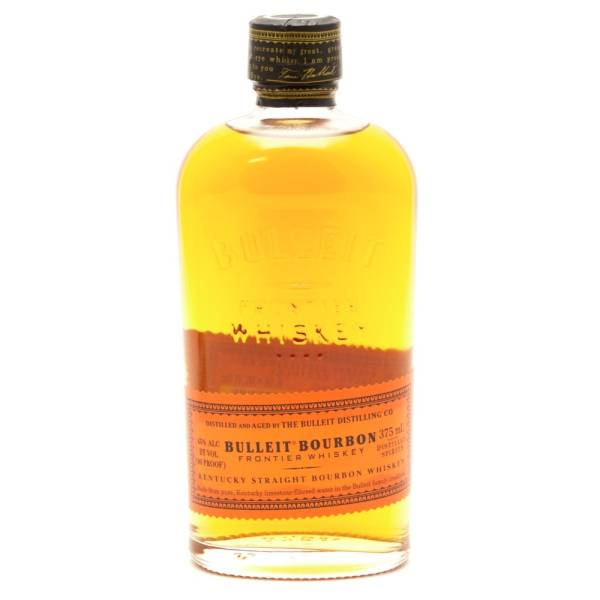 Bulleit - Bourbon Frontier Whiskey - 375ml
