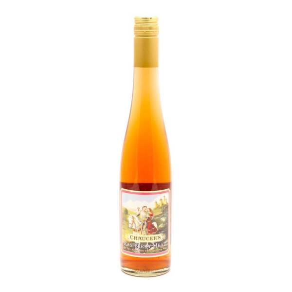 Chaucer's - Raspberry Mead - 500ml