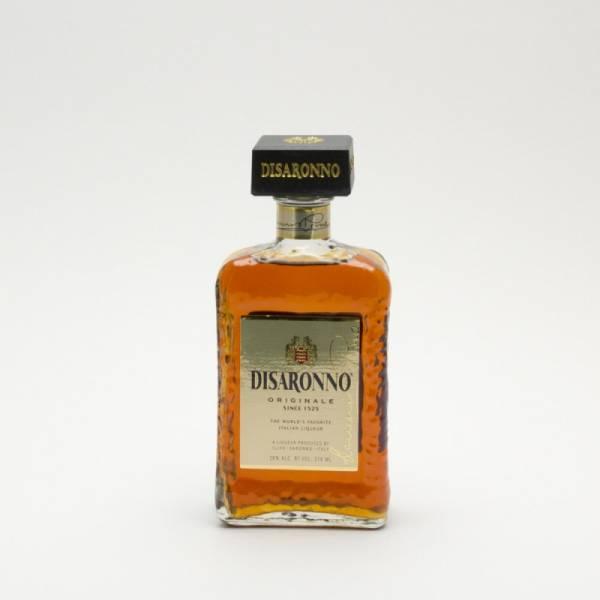 Disaronno - Italian Liquer - 375ml