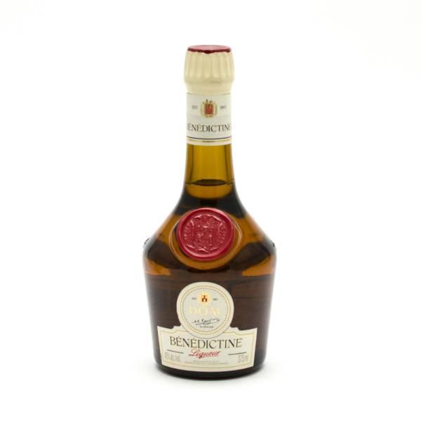 DOM - Benedictine Liqueur - 375ml