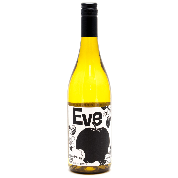 EVE - Chardonnay Washinton -750ml