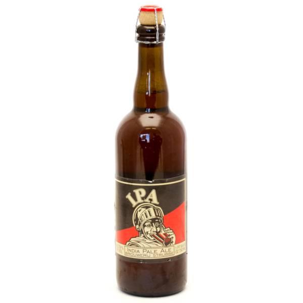 India Pale Ale IPA - 25.4oz Bottle