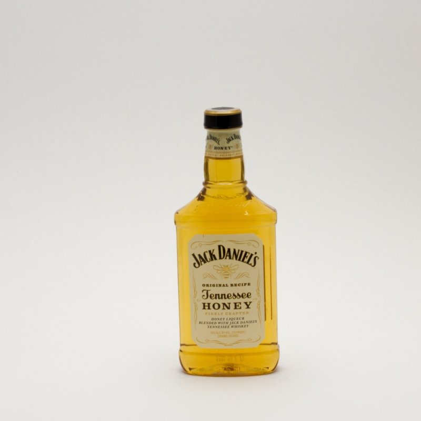 Jack Daniel's - Honey Whiskey - 375ml