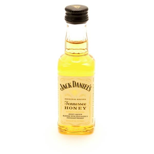 Jack Daniel's - Tennessee Honey Whiskey - 50ml