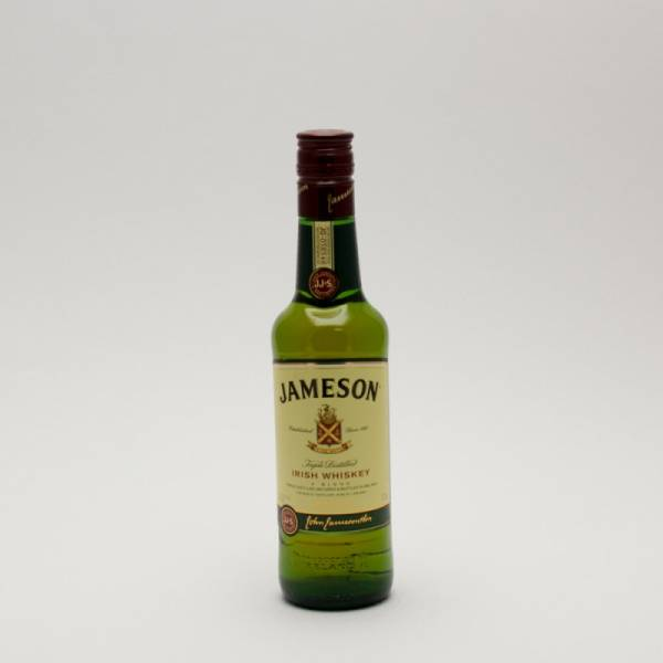 Jameson - Irish Whiskey - 375ml
