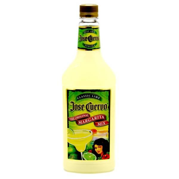 Jose Cuervo - Original Margarita Mix - liter