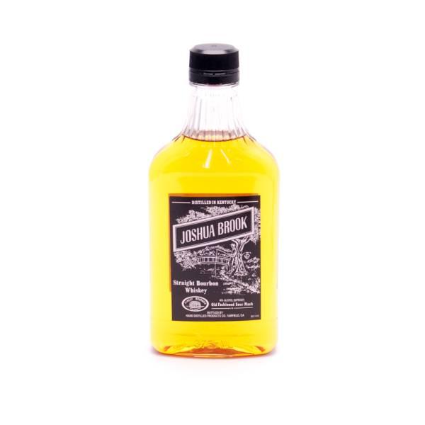Joshua Brook - Straight Bourbon Whiskey - 375ml
