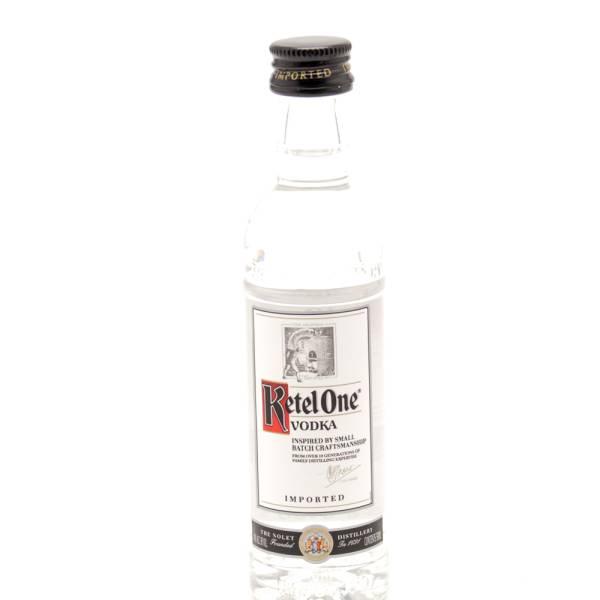 Ketel One - Vodka - Mini 50ml