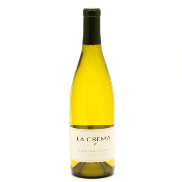 La Crema - Chardonnay - 750ml