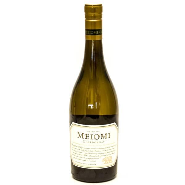 Meiomi - Chardonnay - 750ml
