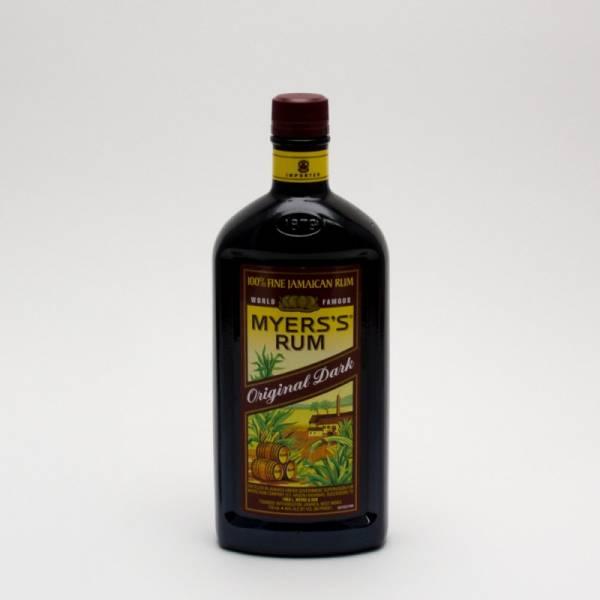Myers - Original Rum Dark - 750ml