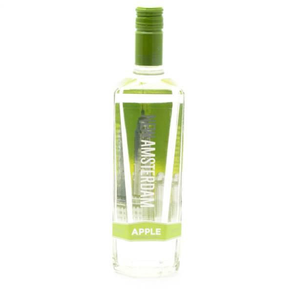 New Amsterdam - Apple Vodka - 750ml