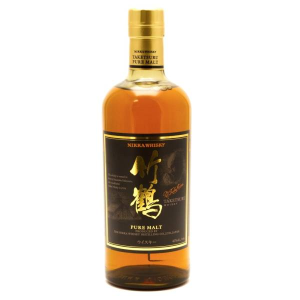 Nikka - Taketsuru Whisky - 750ml