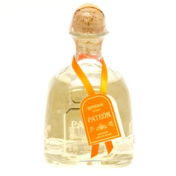 Patron - Reposado Tequila - 375ml