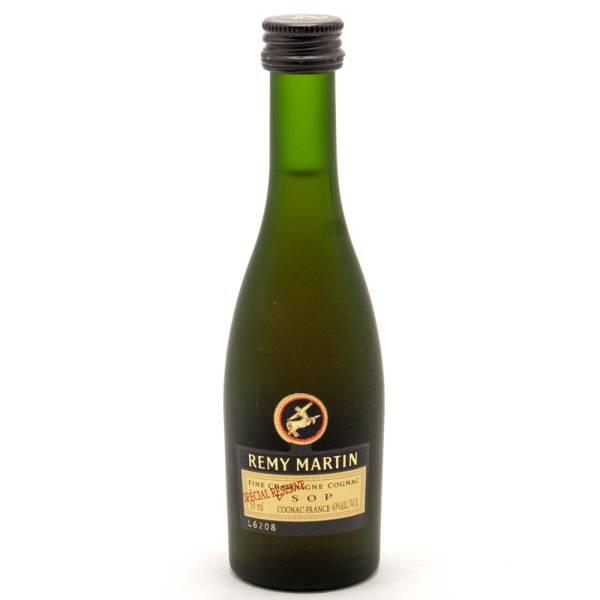 Remy Martin - VSOP - Fine Champagne Cognac - Mini 50ml