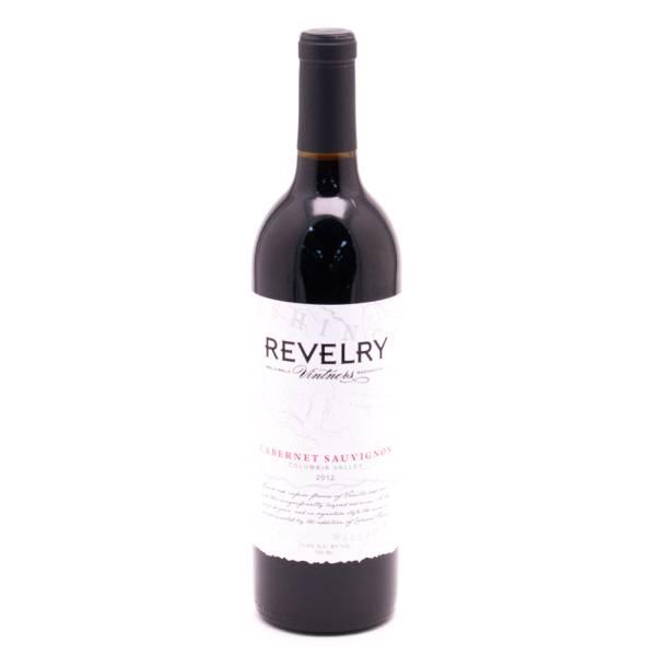 Revelry Vintners - Cabernet Sauvignon - 750ml