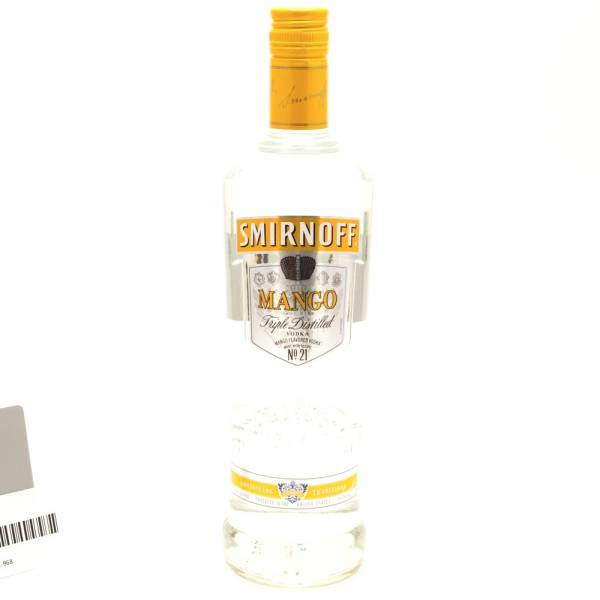 Smirnoff - Mango Vodka - 750ml