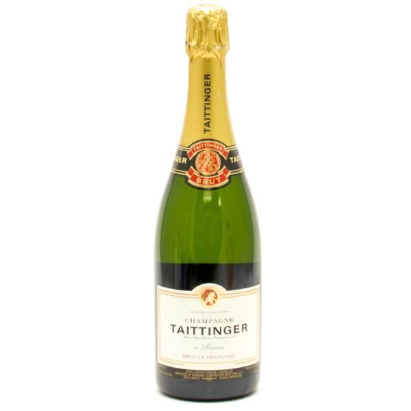 Taittinger Champagne Brut - 750ml