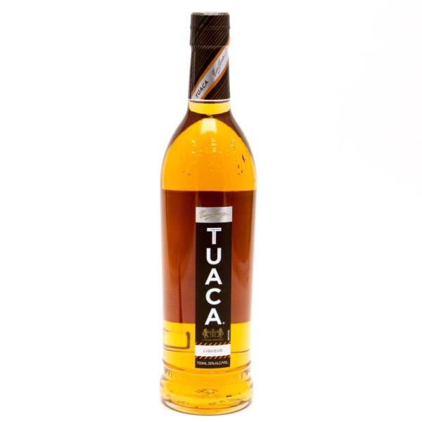 Tuaca - Vanilla Citrus Liqueur - 750ml