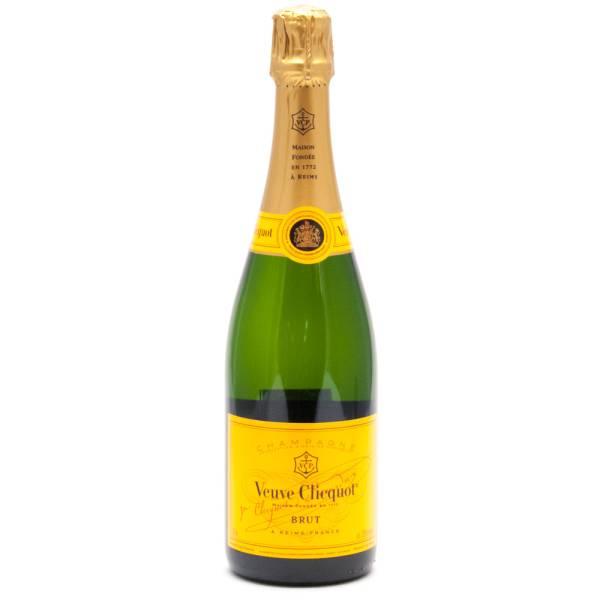 Veuve - Clequot Champagne Brut - 750ml