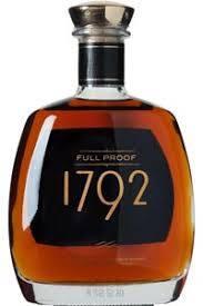 1792 Full Proof SDL Barrel - 750ml