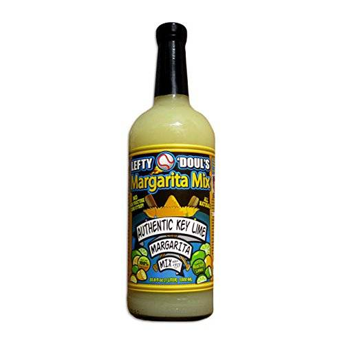 Lefty Odould's - Margarita Mix - 750ml