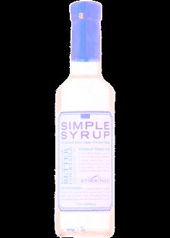 Stirrings Simple Syrup - 375ml