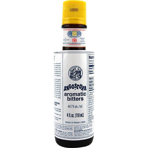 Angostura Bitters - 4oz