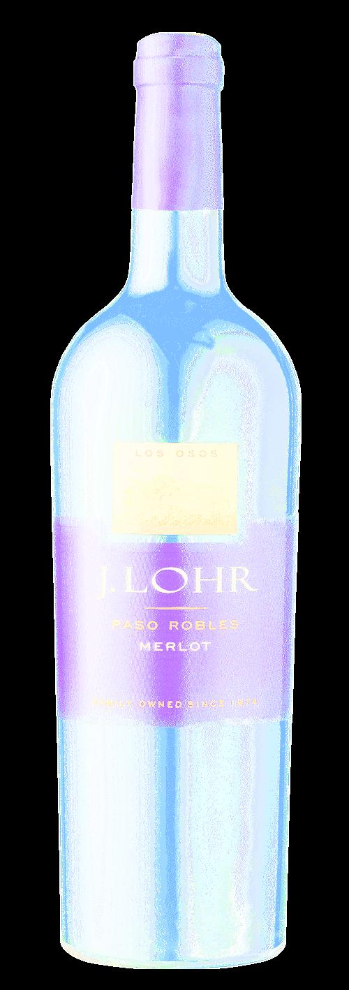 J. Lohr Merlot - 750ml
