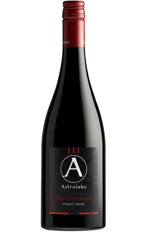 Astrolabe Pinot Noir - 750ml