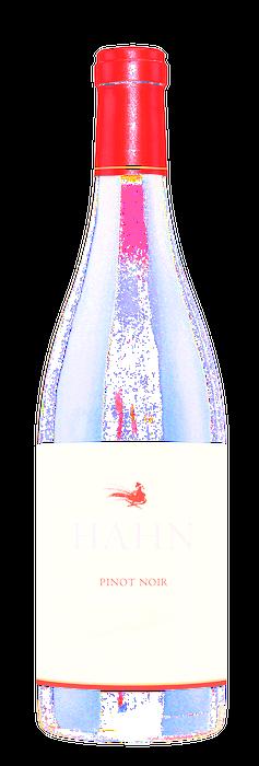 Hahn Pinot Noir - 750ml