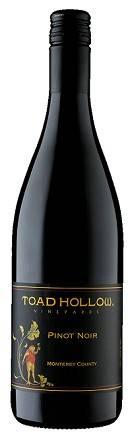Toad Hollow Pinot Noir - 750ml