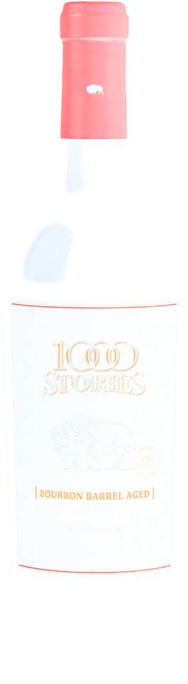 1000 Stories Bourbon Barrel Zinfandel - 750ml