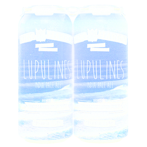 King Harbor Lupulines - 4pk