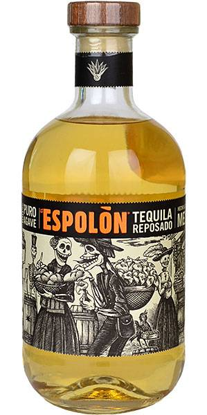 Espolon Reposado - 750ml