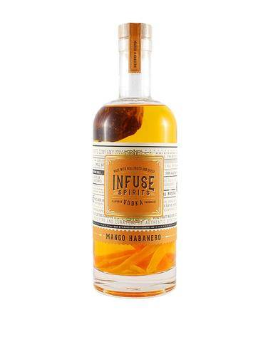 Infuse Vodka Mango Habanero - 750ml