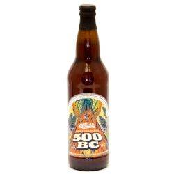Humoldt - Double India Pale Ale 500BC...