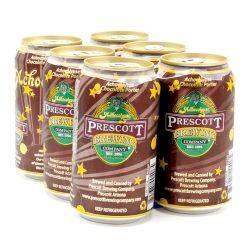 Prescott - Achocolypse Chocolate...