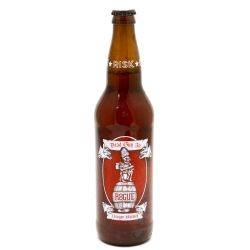Rogue - Dead Guy Ale - 22oz Bottle