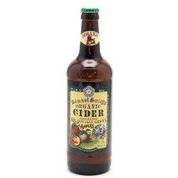 Samuel Smith - Organic Apple Cider 550ml
