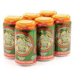 SanTan - Hop Shock IPA - 12oz Can - 6...