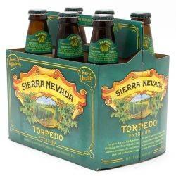 Sierra Nevada - Torpedo Extra IPA -...