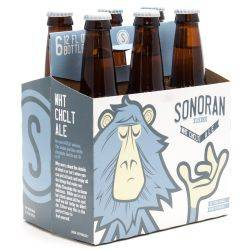 Sonoran - White Chocolate Ale - 12oz...